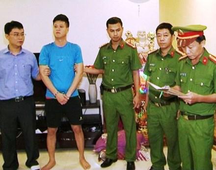 Đấu tranh phòng chống tội phạm công nghệ cao ở Thừa Thiên Huế