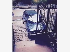 Kỳ 1: Chiếc xe chở vàng biến mất trong tích tắc