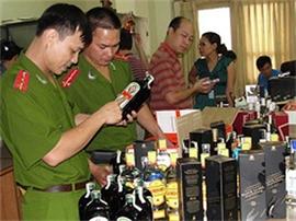 Cần siết chặt việc thực hiện các quy định của nhà nước về sản xuất và kinh doanh rượu