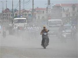 Hà Nội cần có chính sách kiểm soát ô nhiễm không khí