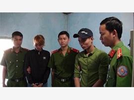 Trà Vinh: Báo động tệ nạn ma túy ở vùng nông thôn