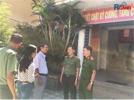 Công an tỉnh Thừa Thiên Huế: Học tập và làm theo 6 điều Bác Hồ dạy để cống hiến cho người dân tốt hơn