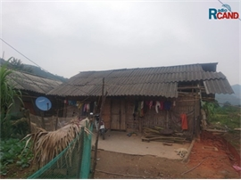 Bài 3: Tái nghèo ở bản tái định cư