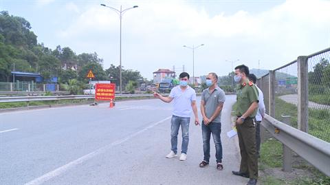 Khởi tố 2 đối tượng tổ chức cho người Trung Quốc ở lại Việt Nam trái phép