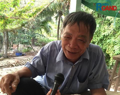 Anh hùng Cao Văn Trung và những năm tháng kháng chiến khốc liệt ở Bến Tre